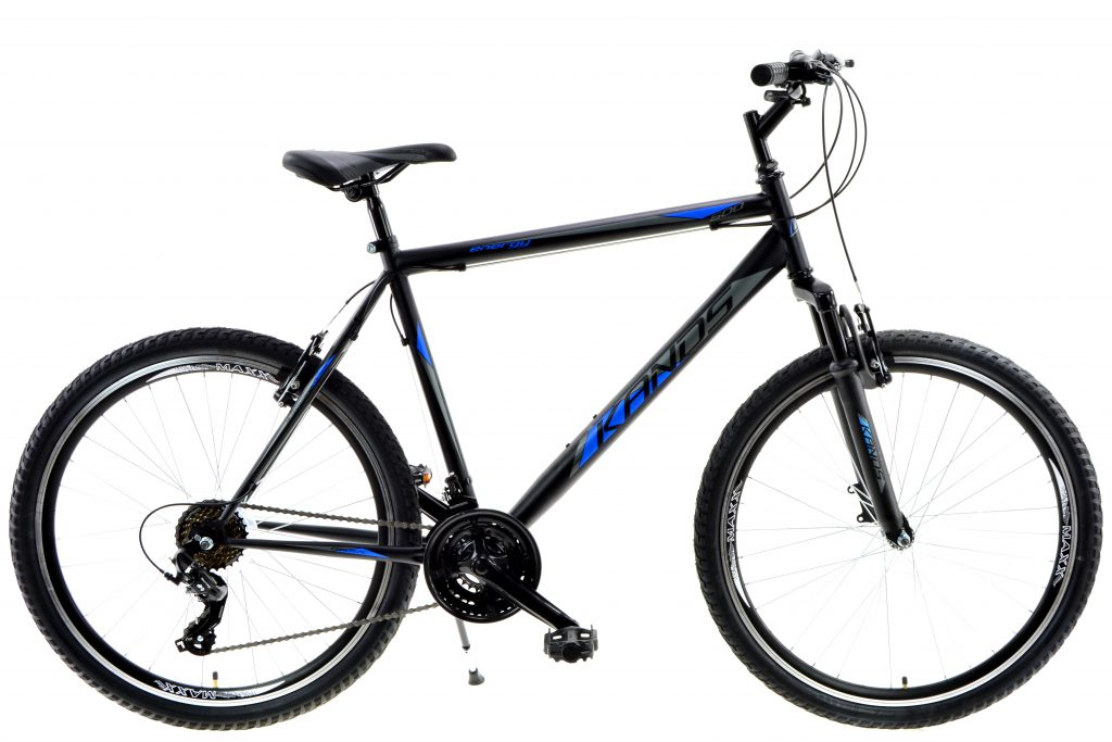 26″ Kands Energy 500