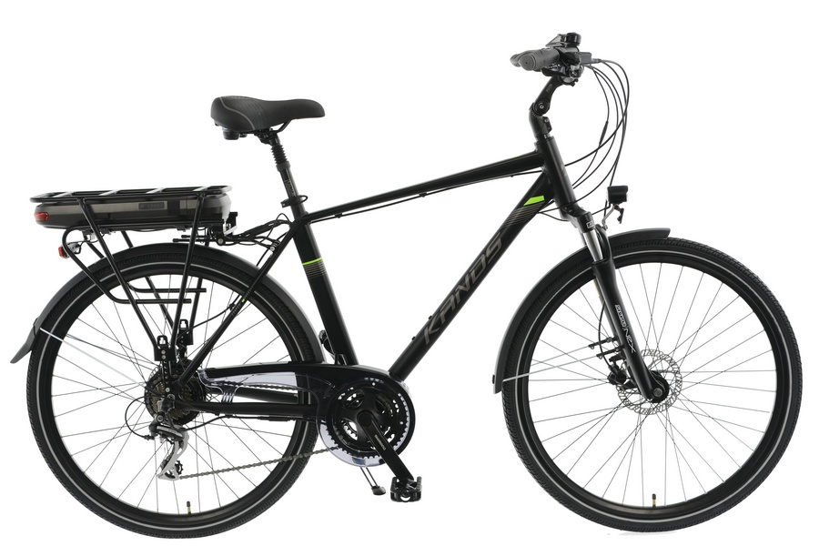 28″ KANDS LESTER HYDR CYFROWY 2021