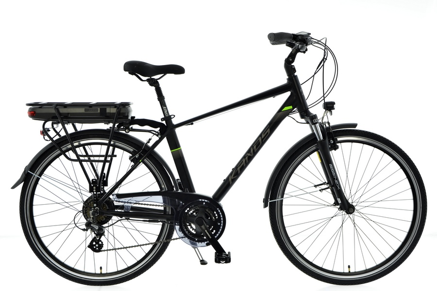 28″ KANDS LESTER CYFROWY 2020
